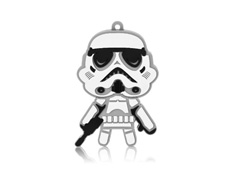 Pendrive Multilaser  STORMTROOPER 8GB