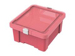 Caixa Organizadora Laundry Tramontina 17L RS