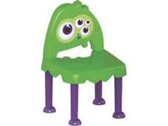 Cadeira Tramontina Monster VD/LI