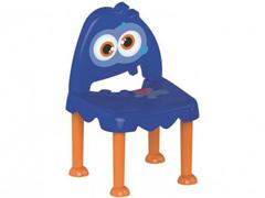 Cadeira Tramontina Monster AZ/LJ