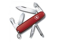 Canivete Victorinox Tinker 12 Funções Vermelho