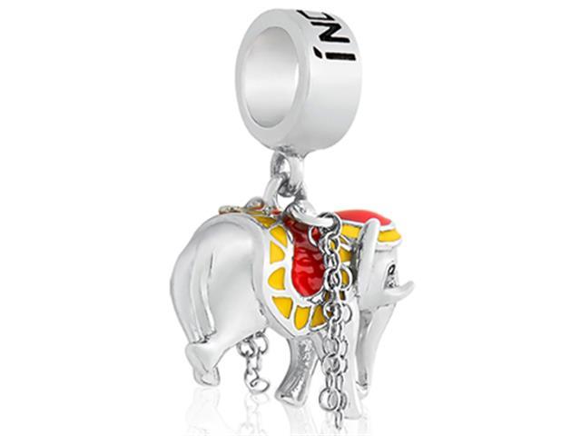 Berloque Life Viagens Elefante da Índia - 2