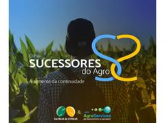 Curso Sucessores do Agro - Safras & Cifras