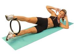 Anel de Pilates - 3