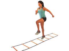 Escada ACTE de Agilidade e Treinamento Funcional 8 Degraus - 4