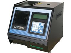 Determinador de Umidade de Grãos Agrosystem GAC 2100