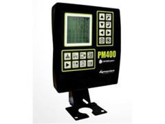 Monitor para Plantadeira  PM 400, 10 linhas p/ Semente - AGROSYSTEM - 0