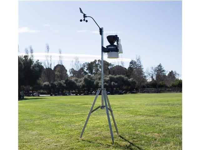 Combo Estação Meteorológica Davis VP2Plus + GSM (2G/3G)