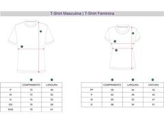 Camiseta Symbols Agro Bayer Masc - 1