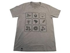Camiseta Symbols Agro Bayer Masc - 0
