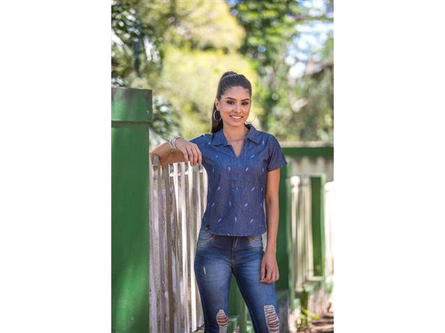 Bata Wheat Jeans Agro Bayer Fem