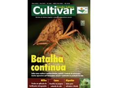 Revista Cultivar Grandes Culturas