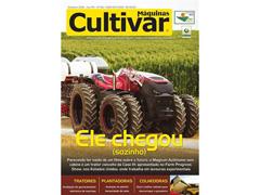 Revista Cultivar Máquinas