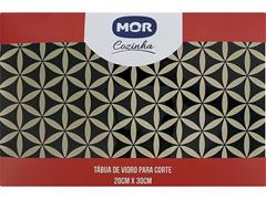 Tábua de Vidro MOR para Corte 20 x 30 cm Estampa Sortida - 6