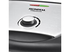 Grill Super Premium Inox Mondial G09 - 2