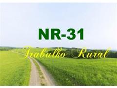 Treinamento NR 31.8 - ESF