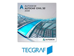Software Autodesk AutoCAD Civil 3D - 0