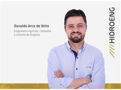 Consultoria em Fertirrigação - HidroEng - 0
