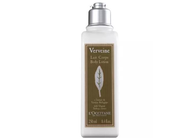 Loção Desodorante Corporal L'Occitane en Provence Verbena