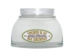 Leite Hidratante Firmador LOccitane en Provence Amêndoa 200mL