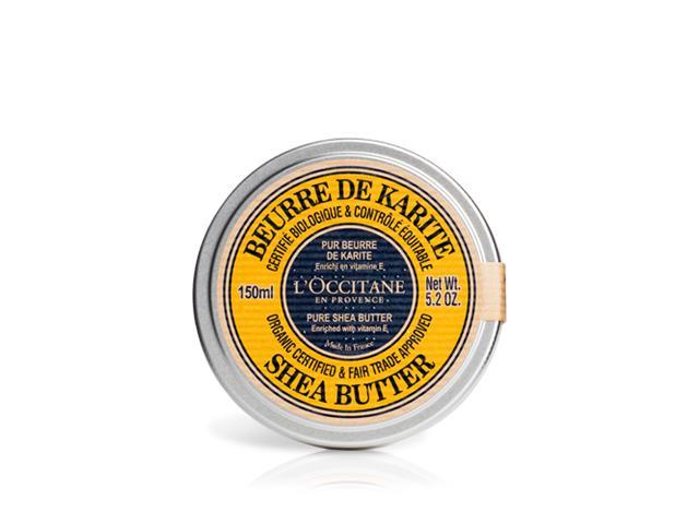 Manteiga Labial L'Occitane en Provence Karité 150ml