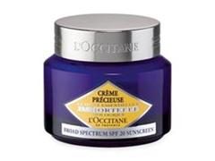 Creme FPS20 LOccitane en Provence Immortelle Precious 50mL
