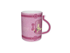 Caneca Oxford Joy Joy Lady 300ml