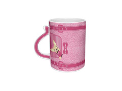 Caneca Oxford Joy Joy Lady 300ml - 1
