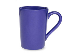 Caneca Oxford Tall 230ml Azul