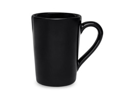 Caneca Oxford Tall 230ml Preto