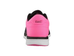 Tênis Asics Fuzex Rush Hot Pink Black White Feminino - 2