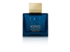 Perfume King Of Seduction Absolute For Men Antonio Banderas EDT 100ml