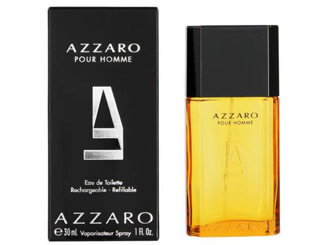 Perfume Azzaro Pour Homme Masculino - EDT 30ml - 1