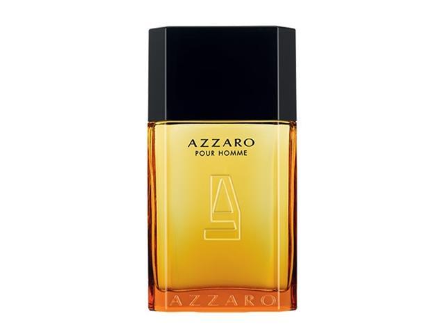 Perfume Azzaro Pour Homme Masculino - EDT 30ml
