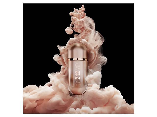 Perfume Carolina Herrera 212 VIP Rosé Eau de Parfum Feminino 50ML - 5