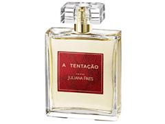 Perfume Juliana Paes A Tentação - Deo Colônia 100ml