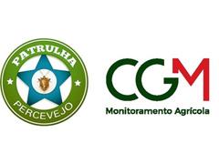 Patrulha Percevejo - CGM Monitoramento