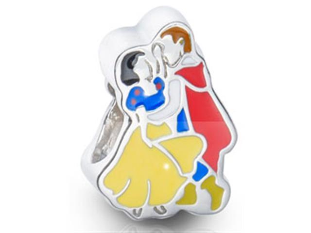 Berloque Vivara Life Moments Coleção Disney Branca de Neve e Príncipe