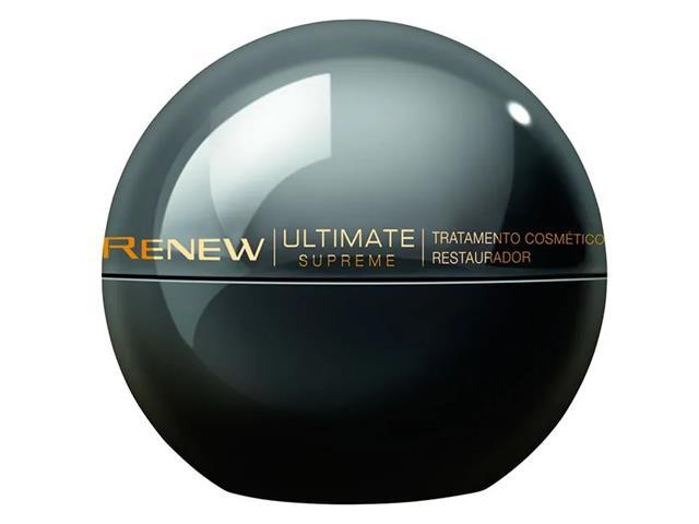 Tratamento Cosmético Restaurador Avon Renew Ultimate Supreme 50g