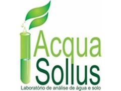 Análise de Nematoide - Acqua Sollus - 0