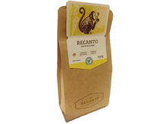 Café Recanto Torrado em Grãos 250g