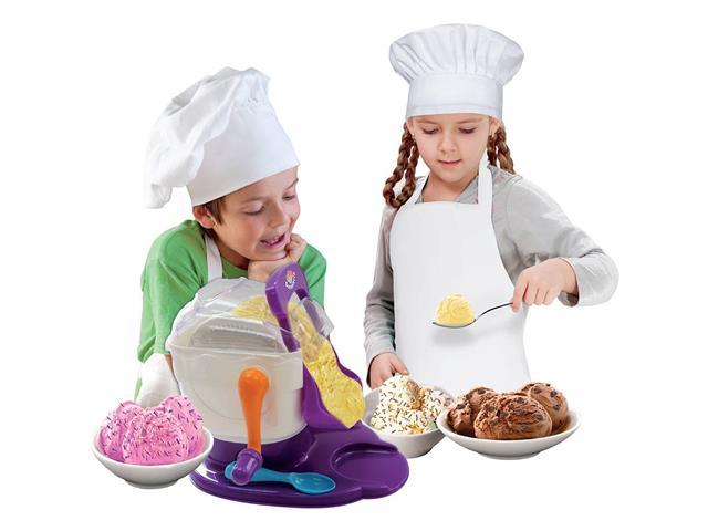 Chef Sorveteria  Multikids - 2