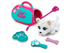 Kit Pet Parade Carry Multikids