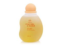 Óleo Vegetal para Banho Natura Mamãe e Bebê - 200ml