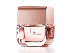 Deo Parfum Natura Ilía Feminino - 50ml