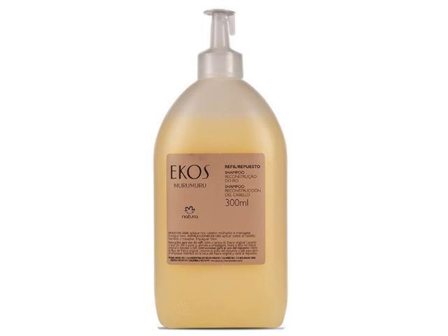 Refil Shampoo Natura Ekos Murumuru - 300ml