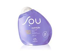 Desodorante Hidratante Corporal Sem Fragrância Natura SOU - 200ml
