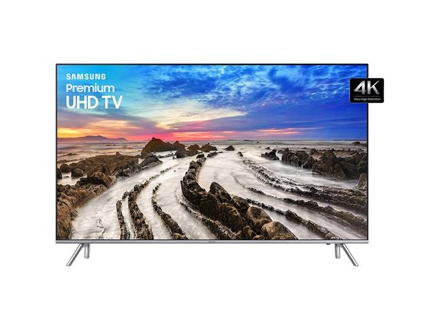 "Smart TV LED 65""Samsung Ultra HD 4K HDR c/Conv.TV Digital 4HDMI 240Hz"