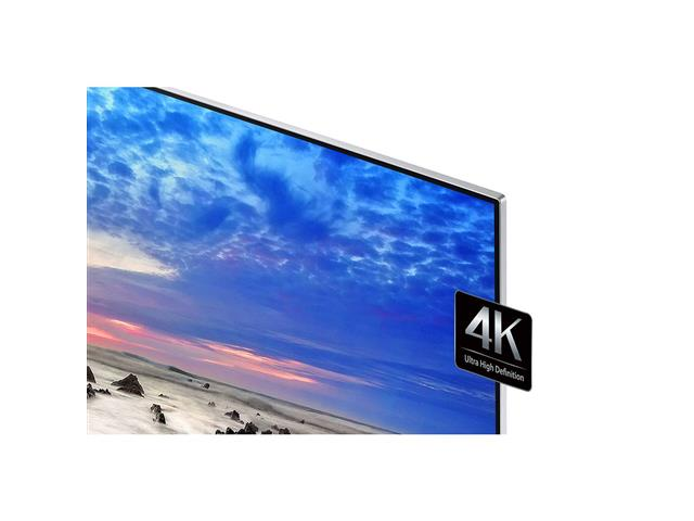 "Smart TV LED 65""Samsung Ultra HD 4K HDR c/Conv.TV Digital 4HDMI 240Hz - 4"
