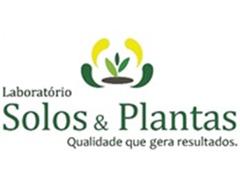 Análise de Solo - Solos e Plantas - 0